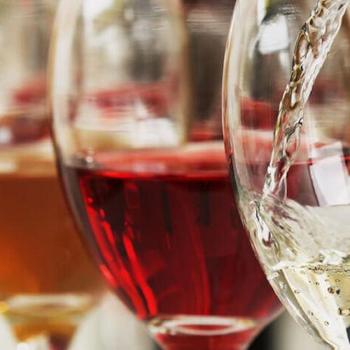 Vinprovning i hela Sverige