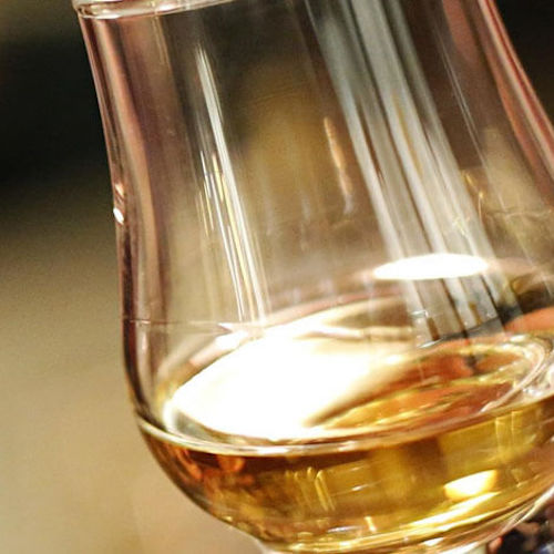 Whiskyprovning för whiskyälskare