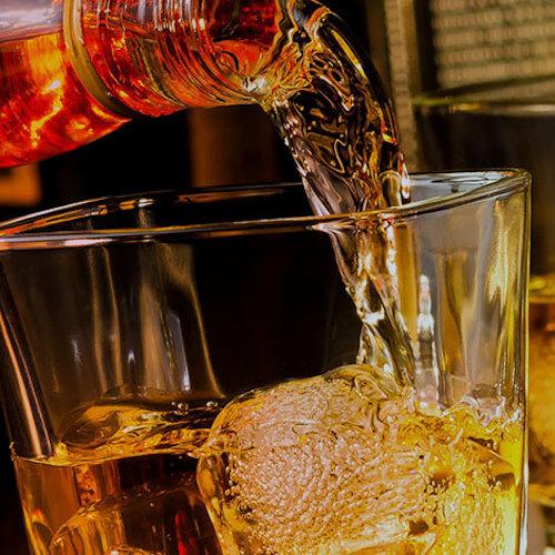 Exklusiv whiskyprovning i Stockholm